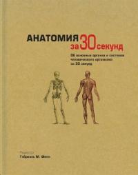 Анатомия за 30 секунд